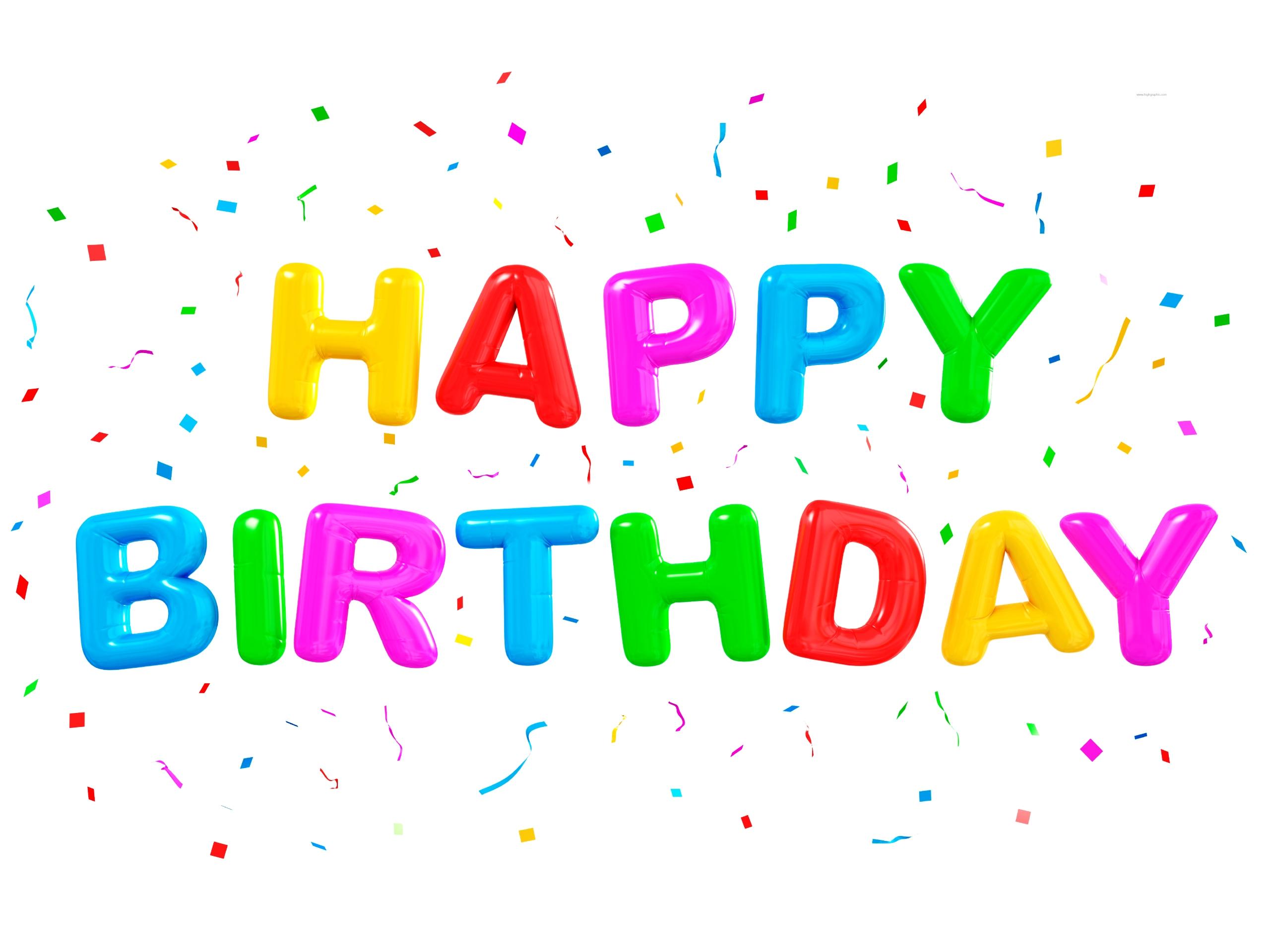 Happy Birthday CVJM!