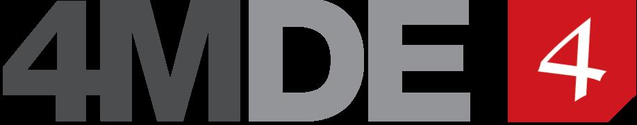 4MDE_Logo